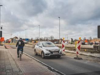 """Oostakker gegijzeld door wegenwerken: """"Samenloop van omstandigheden"""""""