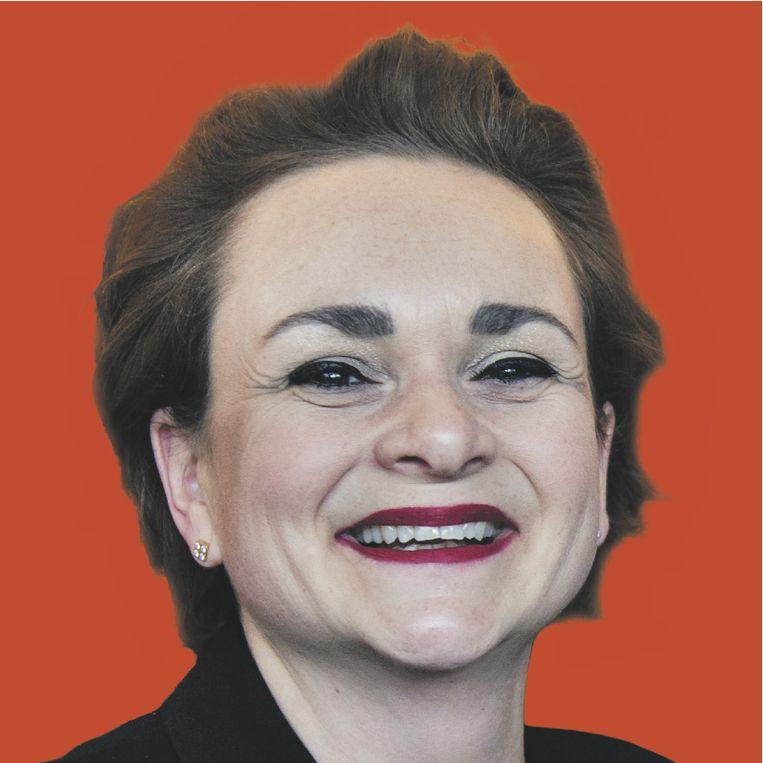 null Beeld Alexandra van Huffelen