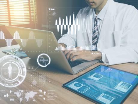 Emergis gaat meer gebruik maken van computer en internet bij de zorg