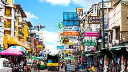 Bende lokt toeristen met snoepreisje naar Bangkok, maar laat ze drugs smokkelen