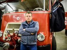 Brandweervrijwilliger Frank Rovers uit Reusel stopt na 29 jaar: 'Geen ruimte voor het lokale bij de brandweer'