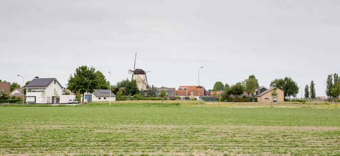 Wonen bij de Molen in Poortvliet.