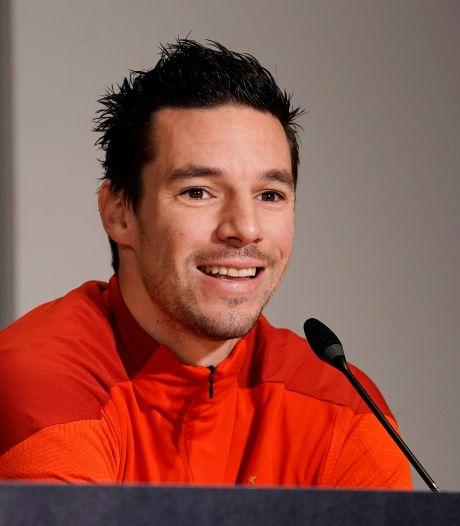 Viergever teleurgesteld over zijn seizoen bij PSV: 'Maar ik sta er altijd voor het team'