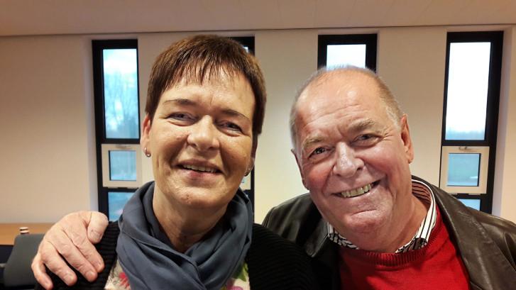 Mireille Louwerens komt tóch in Hoeksche Waardse gemeenteraad