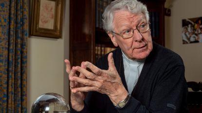 Eindelijk een nieuwe bisschop voor Gent, opvolger Luc Van Looy wordt vandaag voorgesteld