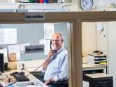 Conciërge Jan Buizer deelt al 33 jaar te-laat-briefjes uit