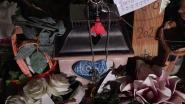 Verdwenen halsketting van doodgereden Patrick Vervloet weer terecht