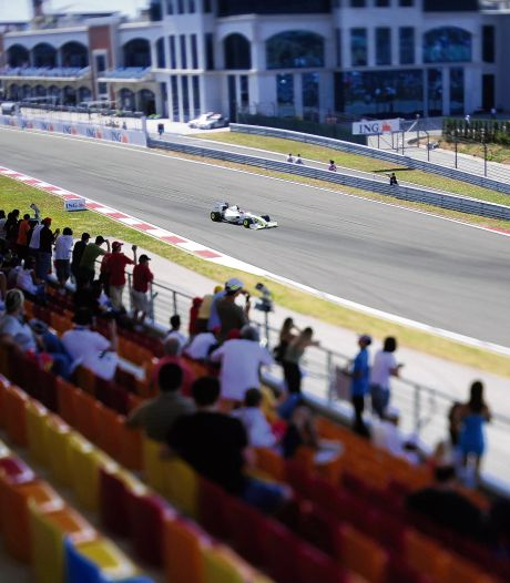 Vier extra races op Formule 1-kalender, Grand Prix van Turkije na negen jaar terug