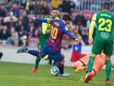 Magistrale Messi sloopt Eibar met vier goals