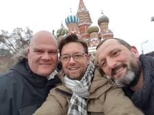 Knokken tegen MS: 'Na Moskou hoop ik ooit weer te fietsen'