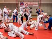 Clubheldin Pals van judoclub Made: 'Nu wil ik winnen ook'
