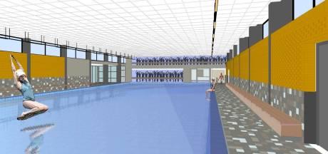 Gemert-Bakel tevreden over garanties vernieuwd zwembad
