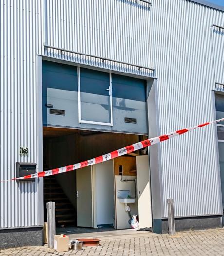 'Megavangst' in drugspand Nieuwendijk: 'Nog nooit zoveel pillen gezien'