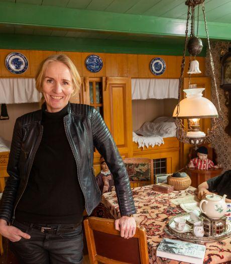Eva Vriend uit Emmeloord genomineerd voor Libris Geschiedenis Prijs: 'Mooie erkenning'