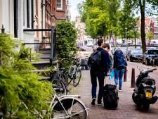 Onderhandelingen tussen Airbnb en gemeente Amsterdam gestaakt