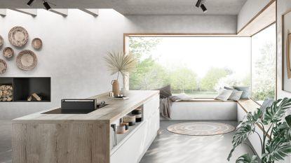 Een dampkap aan je plafond of in de kookplaat: zo maak je de keuze