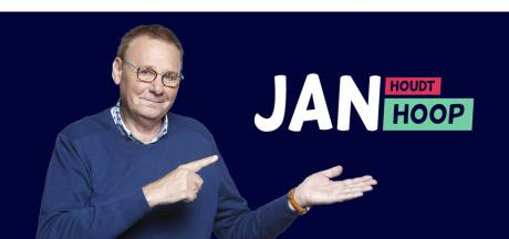 Jan de Hoop debuteert binnenkort op primetime bij RTL