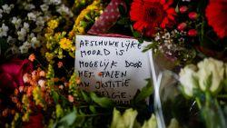 Vriendinnengroep Julie Van Espen vraagt gesprek met burgemeester Bart De Wever