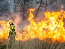 Afval verbranden mag weer in Steenwijkerland