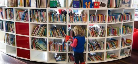 Vertrek Bibliotheek De Kempen  kost Heeze-Leende extra