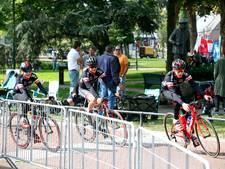 Ouders belangrijkste supporters bij wielerwedstrijd in Nuenen