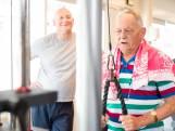 Waarom ook hoogbejaarden in beweging moeten blijven