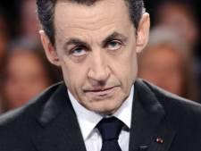 """Sarkozy estime avoir reçu un traitement """"scandaleux"""""""