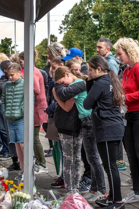 Haagse juf ontslagen na 'zeer schokkend bericht' over slachtoffertjes Oss