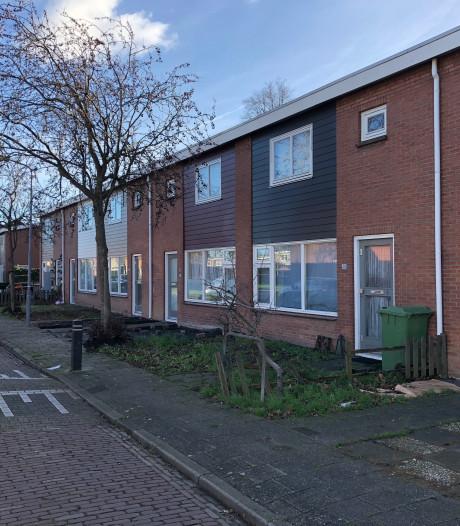 Zeventig huizen tegen de vlakte in Rillandse officierswijk