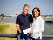 Nicole Vermeer uit Beers uitgenodigd voor reis naar Indonesië met koningspaar