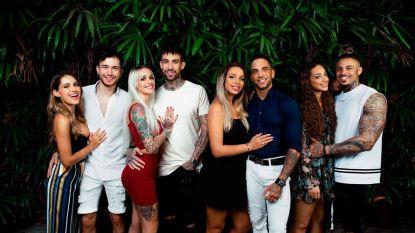 'Temptation Island VIPS' met Pommeline en Fabrizio komt naar VIJF