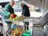 Achterhoekse SapPers verandert overvloed appels in gezonde drank