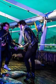 Goud voor Di-rect na show op de Pier