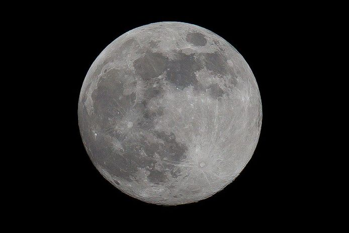 Super Lune.