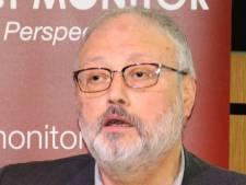 Khashoggi's laatste woorden: 'ik kan niet ademen'