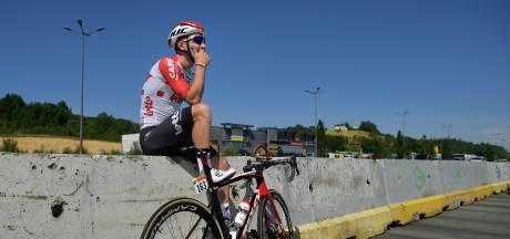 Fotoserie | Rustdag in de Tour: bijkomen maar ook gewoon weer de fiets op