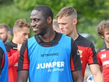 Ross en Mulenga loodsen GA Eagles naar gelijkspel in geheim oefenduel met Heerenveen