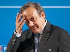 Platini gearresteerd na mogelijke corruptie bij toewijzing WK 2022