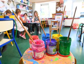 Kleuterschool moet tien dagen dicht nadat drie leerkrachten, één personeelslid en vier kleuters positief testen op coronavirus