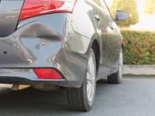 Overtreders betalen lang hogere premie bij autoverzekering, of worden geweerd