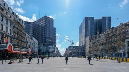 La Fermerie mag foodkiosk openen op De Brouckèreplein