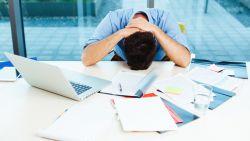"""""""Flexibiliteit op het werk verhoogt risico op gezondheidsproblemen"""""""
