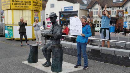 Engelse gemeente laat standbeeld van scouts-oprichter Baden-Powell weghalen