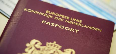 Proef: laat het paspoort in de tas, scan je gezicht