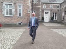 Nieuwe burgemeester Van Rooij maakt alvast kennis met Meierijstad