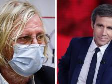 """Échanges musclés entre Didier Raoult et David Pujadas: """"Vous êtes le seul à me prendre pour un imbécile!"""""""