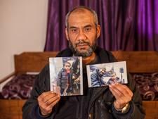 Tamim (bijna 3) viert zijn verjaardag opnieuw in de cel