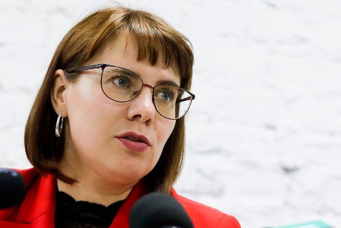 Olga Kovalkova