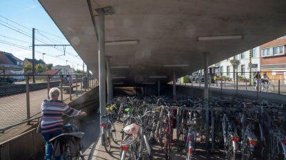 Politie onderzoekt reeks diefstallen mountainbikes aan station Wetteren
