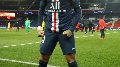 Barça wil Neymar terug, met behulp van... een Belg
